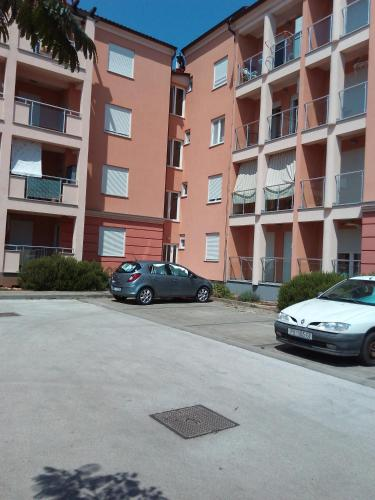 Отель Apartments Istra City 3 звезды Хорватия