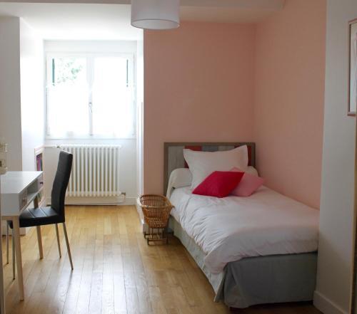 Au Coeur De Beauvais Apartment