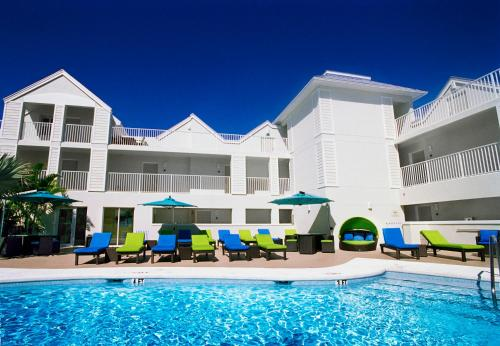 Silver Palms Inn, Key West - Promo Code Details