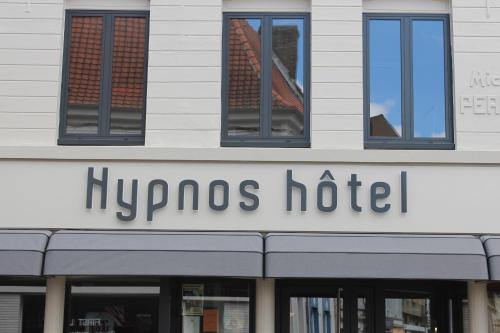 Hypnos Hotel
