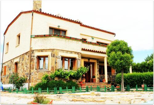 Casa Sol Numantino Immagine 19