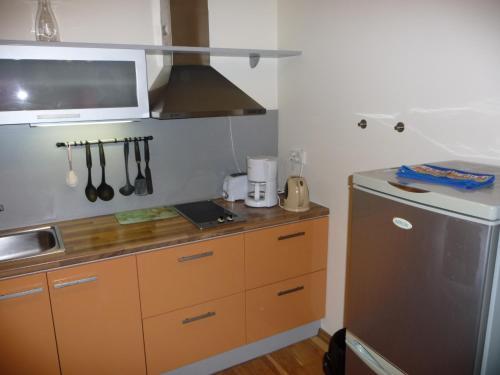 Viru Väljak Apartments