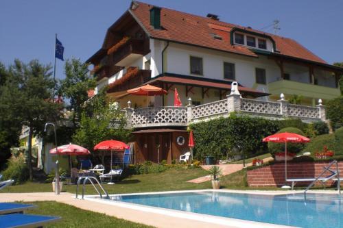 Gasthof Pension Lamprecht - Superior Familienzimmer (2 Erwachsene + 2 Kinder)