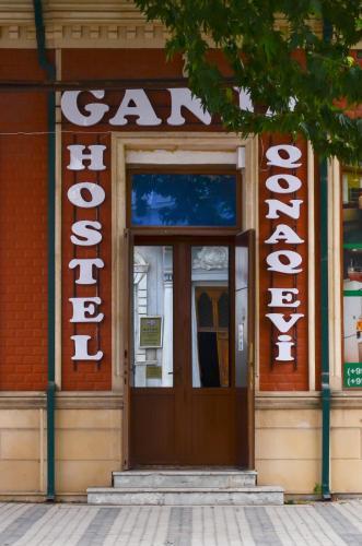 HotelHostel of Ganja