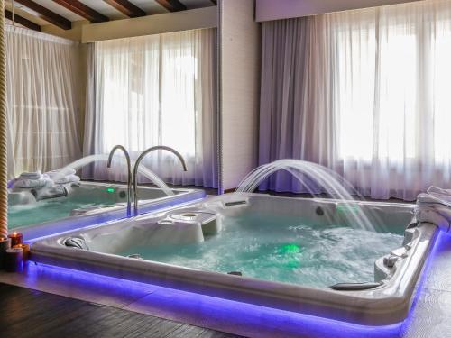 Hotel Motel Prestige Torino