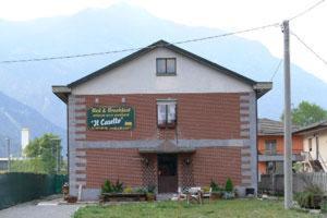 foto Il Casello Verrè (Challand-Saint-Victor)
