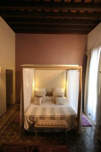 Suite Palacio San Bartolomé 1