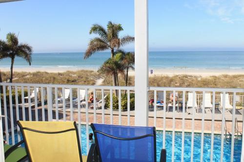Sunset Paradise 11 Apartment Indian Rocks Beach Florida