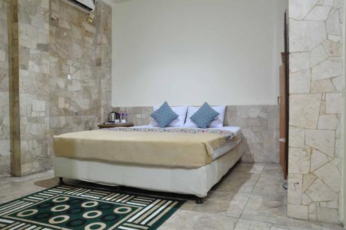 Отель RedDoorz @ Pelajar Pejuang 2 звезды Индонезия