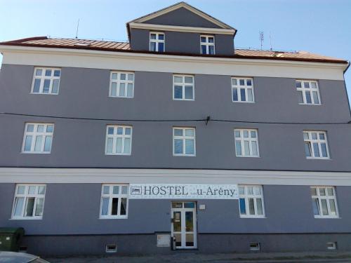 Picture of Hostel u Arény