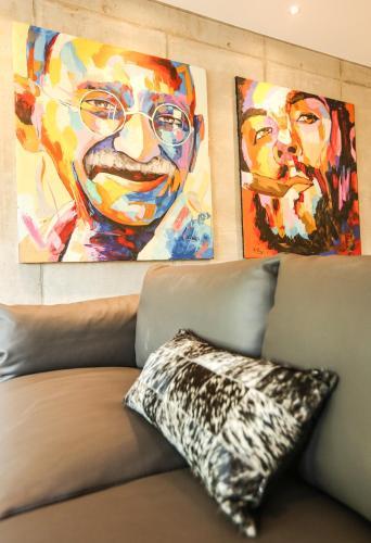 Le Kube Annecy centre Appartements de luxe