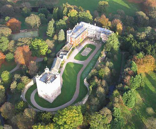 Image of Appleby Castle