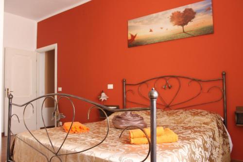 HotelB&B La Cogoma