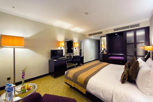 Best Western Premier Deira Hotel photo 40
