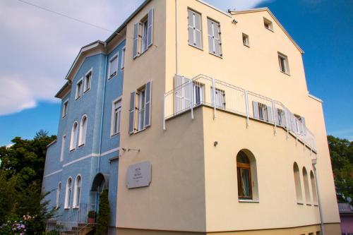 Hotel Villa Rückert, 8010 Graz