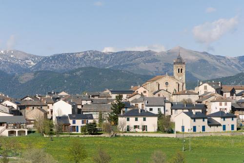 Maison Sky Pirineo