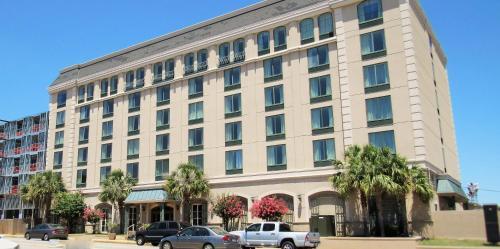 Gervais Street Hotel