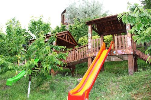Гостевой дом HyeLandz Eco Village