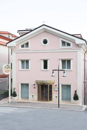 Hotel San Pio