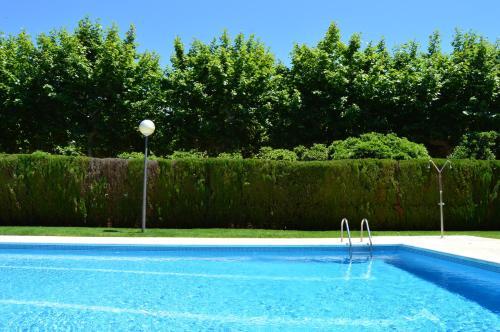 Отель Apartments Soleil Tossa 4 0 звёзд Испания