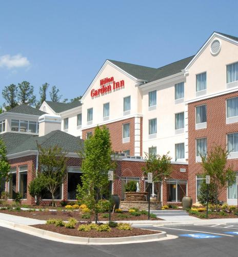 Hilton Garden Inn Atlanta Peachtree City