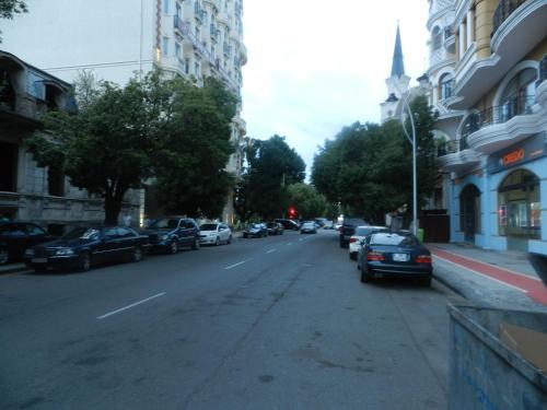 Апартаменты Batumi Boulvard