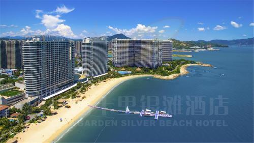 Отель Country Garden Silver Beach Hotel 5 звёзд Китай