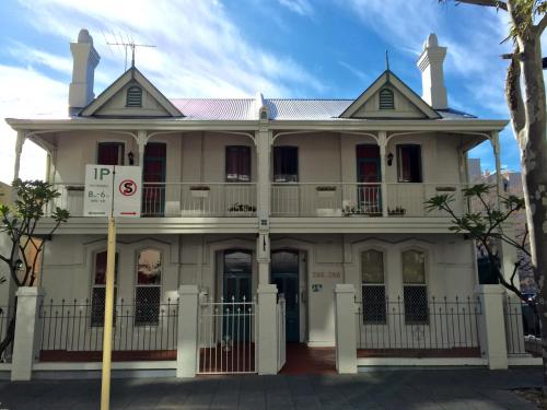 Picture of Hay Street Traveller's Inn