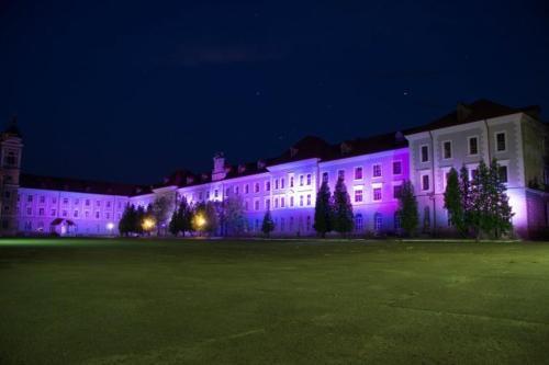 Отель Layar Palace 0 звёзд Украина