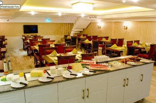 dekor hotel istanbul turkey overview
