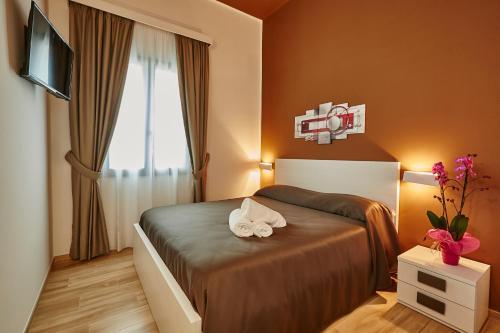 Отель Il Vecchio Marsala 0 звёзд Италия