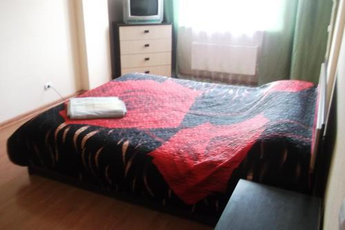 Отель Apartments Shchorsa 103 0 звёзд Россия