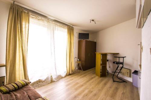 Appartement du Pompidou