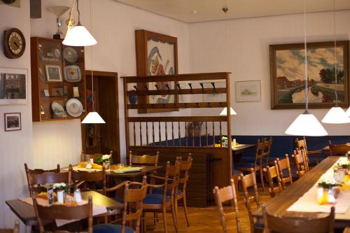 Hotel-Restaurant Hilling am Rathaus