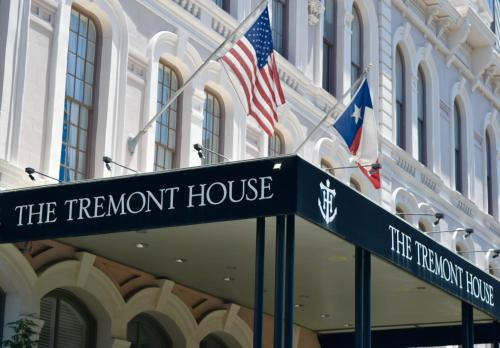 The Tremont House, A Wyndham Grand Hotel, Galveston - Promo Code Details