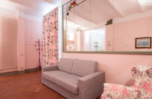 Central cozy Pinti loft