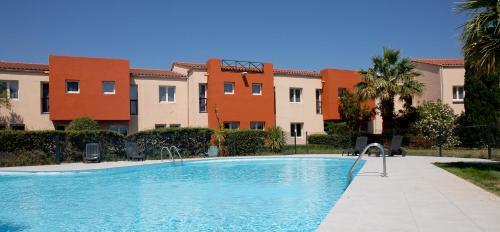 Hotel Du Village Catalan