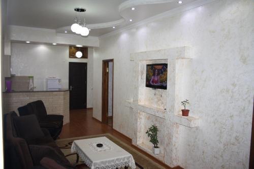 Апартаменты Нана