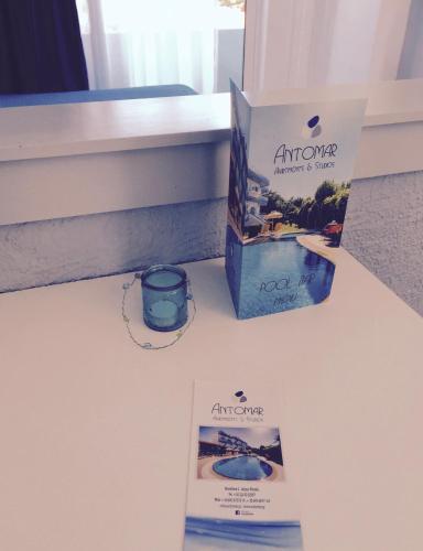 Antomar Apartments and Studios
