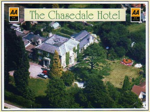 Chasedale Hotel,Ross-on-Wye