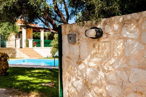 Villa Vallia - Villa Marina