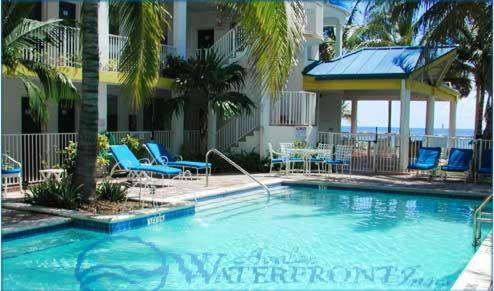 Photo of Avalon Waterfront Inn Hotel Bed and Breakfast Accommodation in Fort Lauderdale Florida