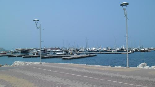 Picture of Santa Morena