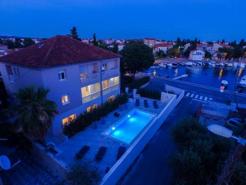 Apartments Villa Mia