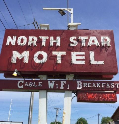 Hotel North Star Motel