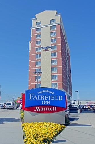 Fairfield Inn & Suites by Marriott New York Long Island City/Manhattan View, Queens - Promo Code Details