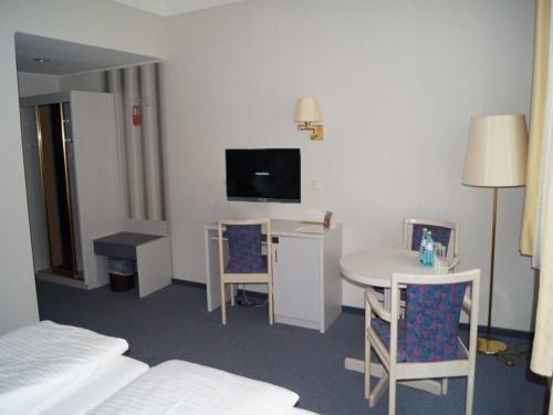 Hotel am Steintor