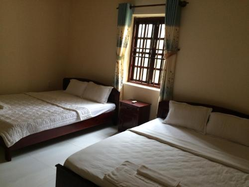 Minh Phuoc Guesthouse