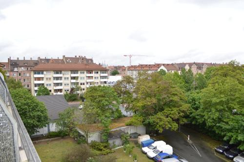 Goho Apartment