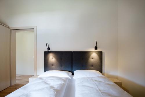 Schtûbat - Apartment mit 2 Schlafzimmern mit Balkon